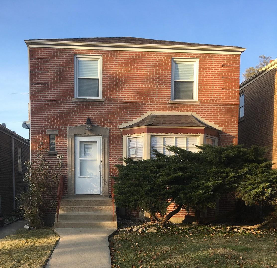 562 E 105th Exterior Photo