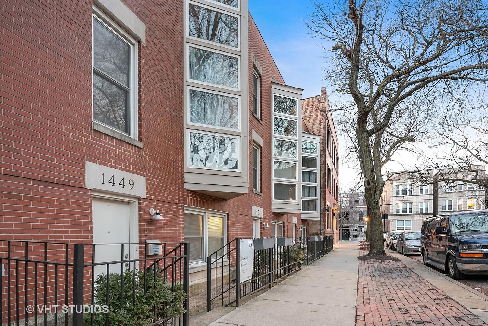 1449 W Lexington Exterior Photo