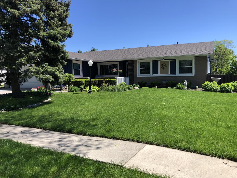 1379 Carlisle, ELK GROVE VILLAGE, Illinois, 60007