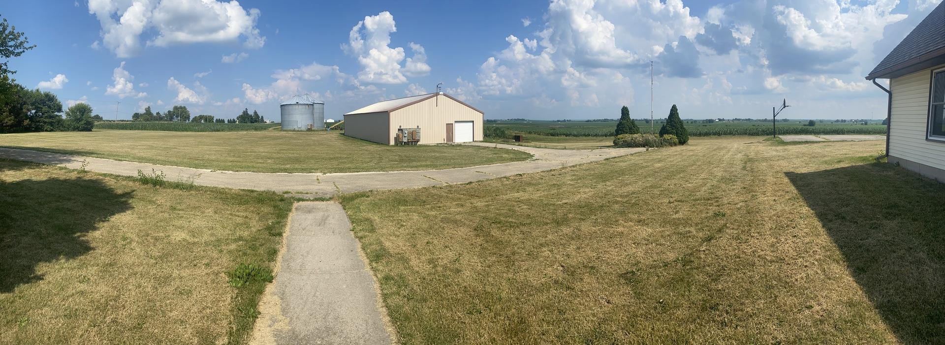 2197 Quarry, Ashton, Illinois, 61006