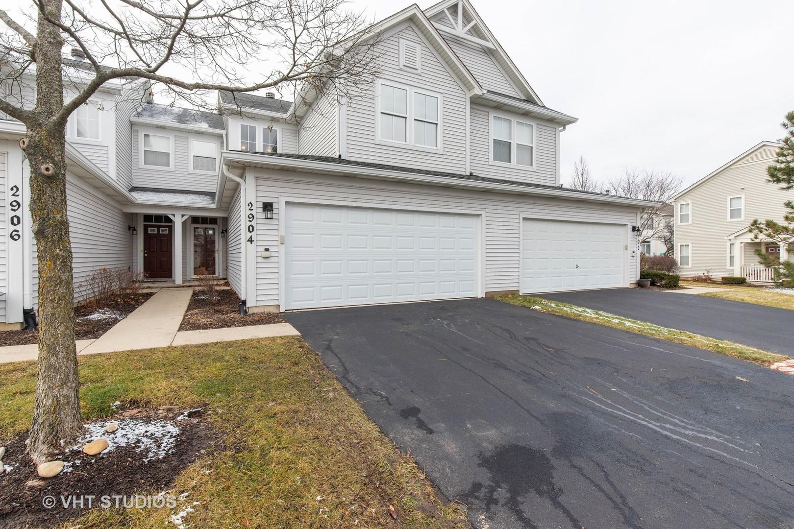 2904 Falling Waters Drive, Unit 2904, Lindenhurst, Illinois 60046