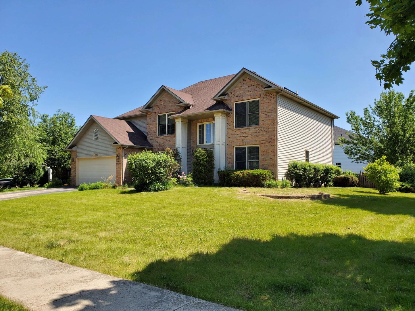 108 Peace, Bolingbrook, Illinois, 60490