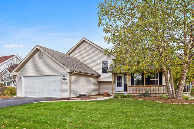 25745 South MCKINLEY, Monee, Illinois, 60449