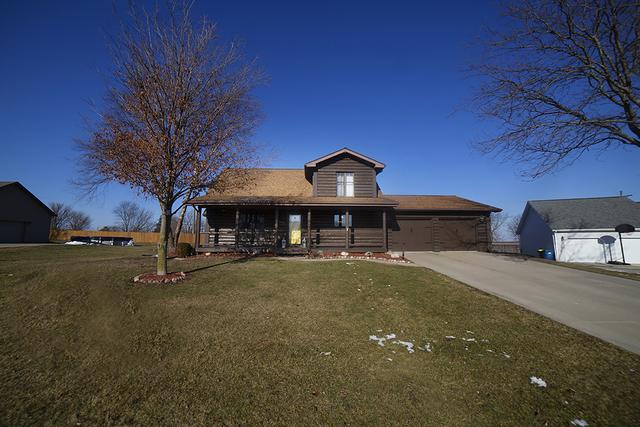 138 Delane, Lexington, Illinois, 61753