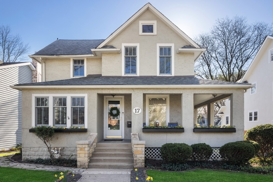 17 S Quincy Street, Hinsdale, Il 60521