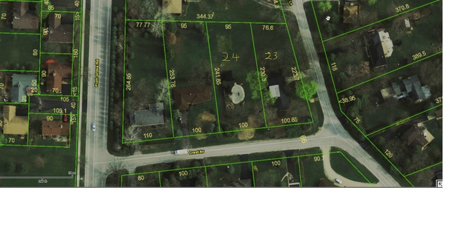 7N580 HAWTHORNE Lane, Medinah, IL 60157