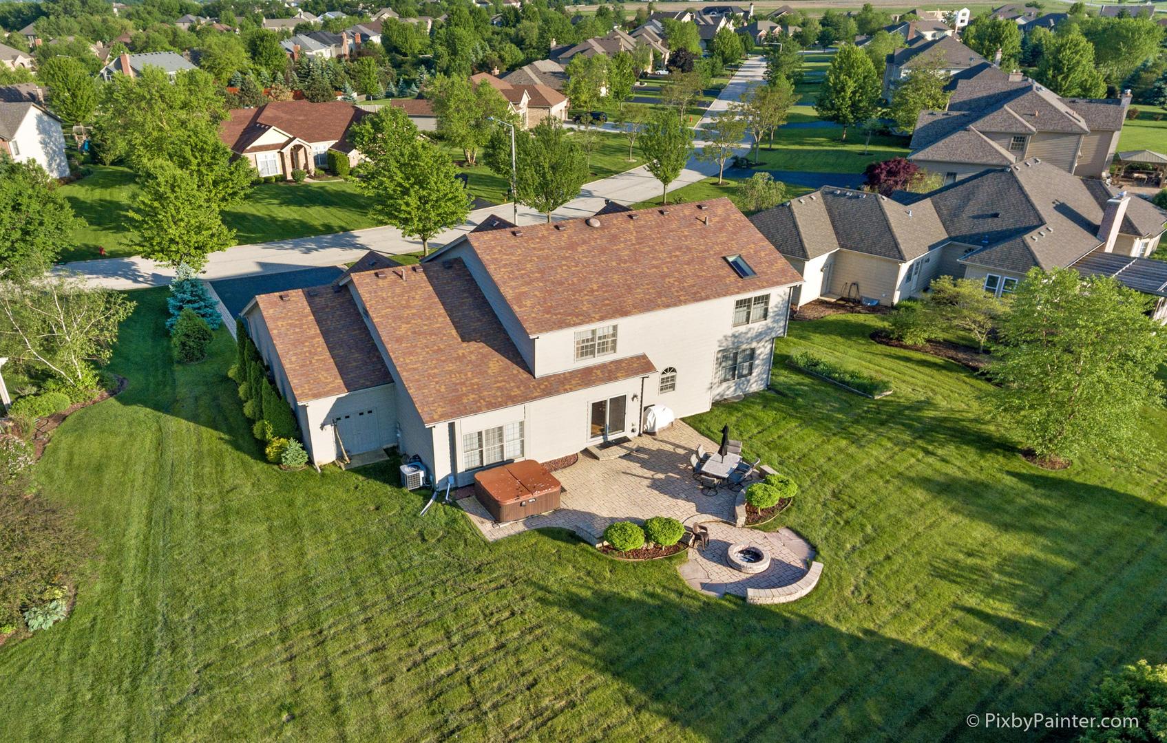 630 Bluestem, Algonquin, Illinois, 60102