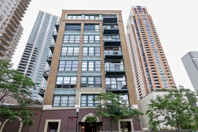 South Wabash Ave., Chicago, IL 60605