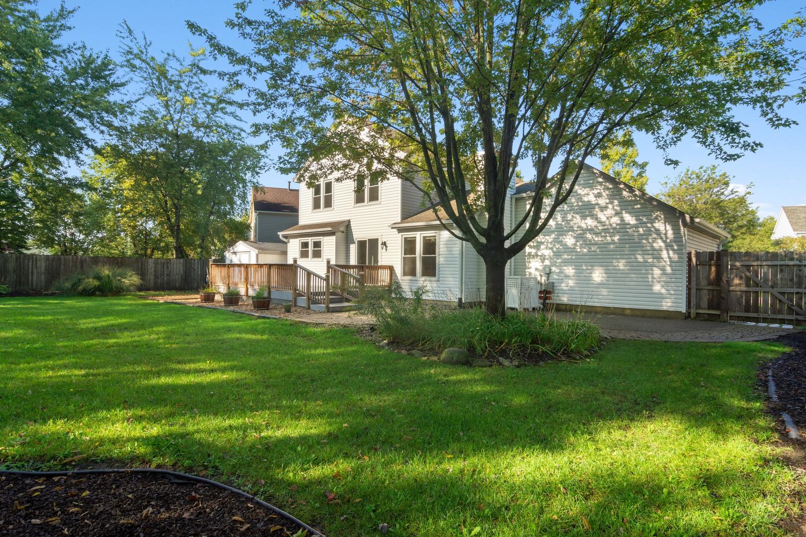 4315 Lombardy, Hoffman Estates, Illinois, 60192