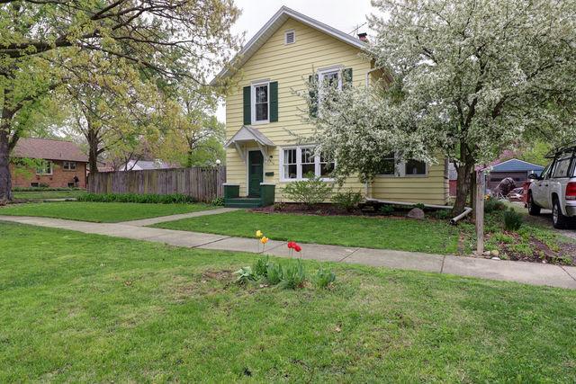 410 North WILLIS, Champaign, Illinois, 61821