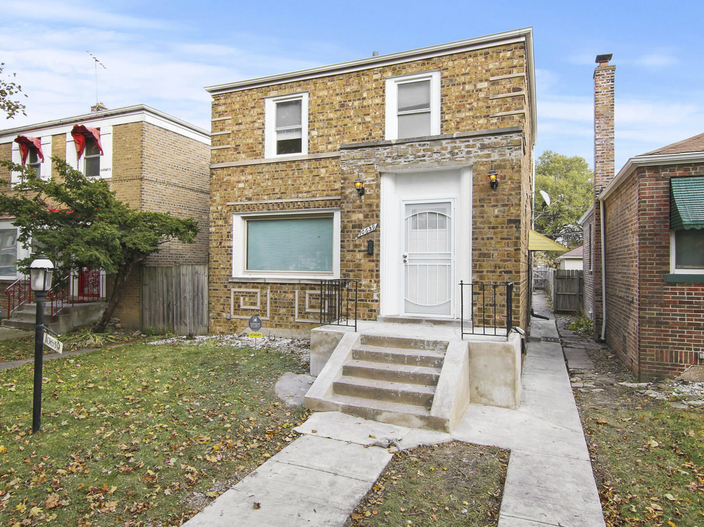 10639 S Forest Exterior Photo