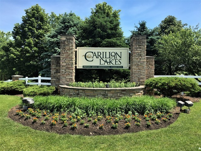 16345 Carver Lake, Crest Hill, Illinois, 60403
