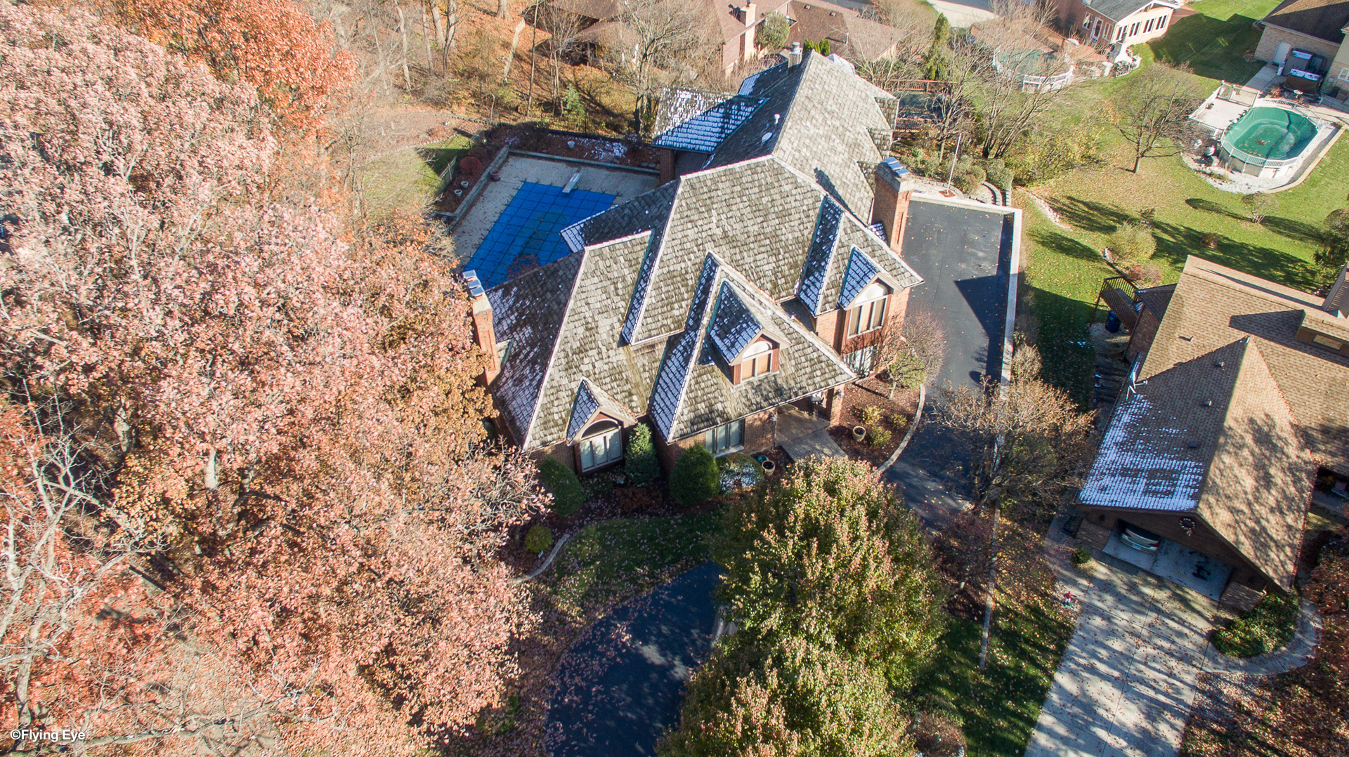 16139 South Pin Oak, Homer Glen, Illinois, 60491