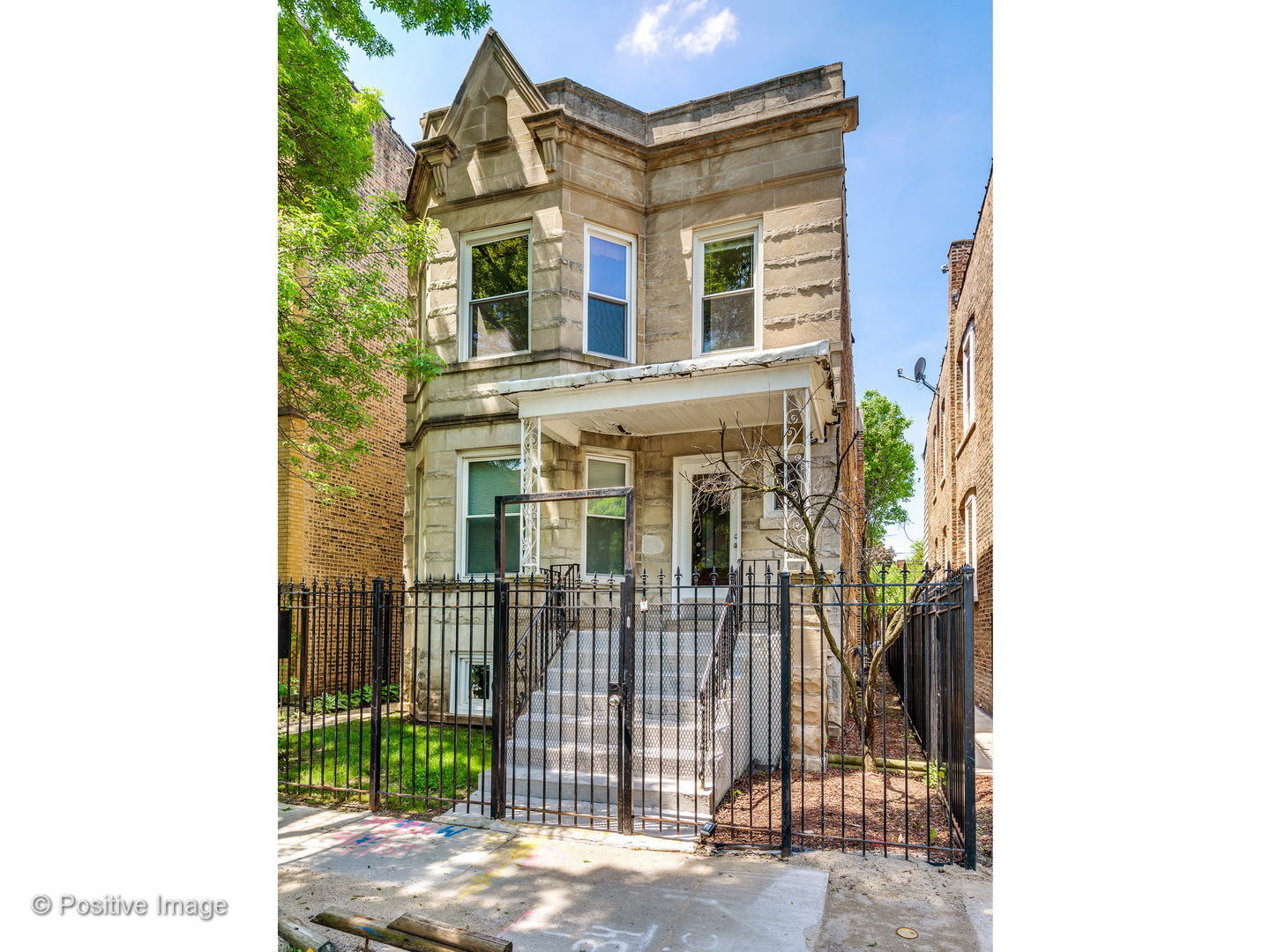North St Louis Ave., CHICAGO, IL 60625