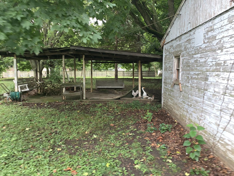 703 Walker, St. Joseph, Illinois, 61873