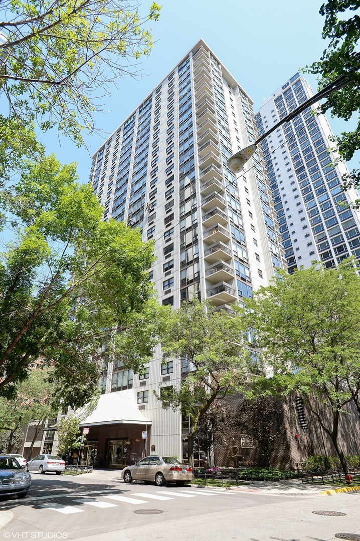 Property for sale at 1313 North Ritchie Court Unit: 2304, Chicago-Near North Side,  IL 60610