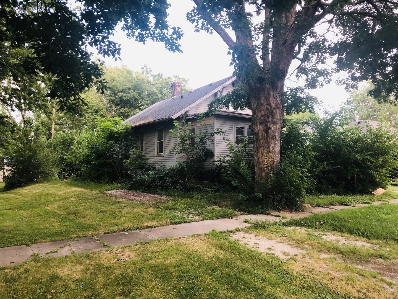 606 North William, FARMER CITY, Illinois, 61842