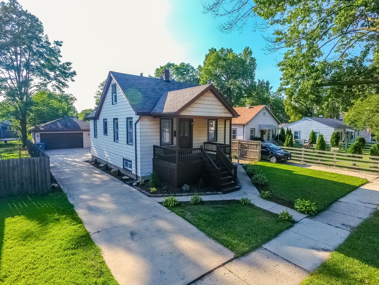 14538 Homan, Midlothian, Illinois, 60445