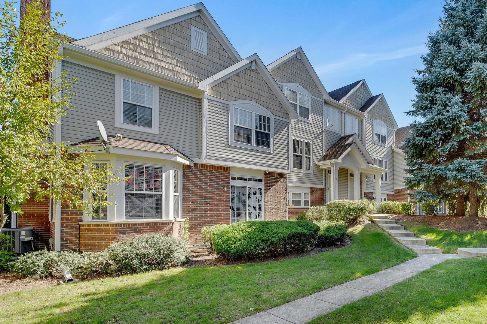 1272 Georgetown Way, Vernon Hills, Il 60061