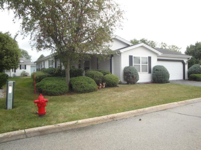 611 Filly Lane, Grayslake, Illinois 60030