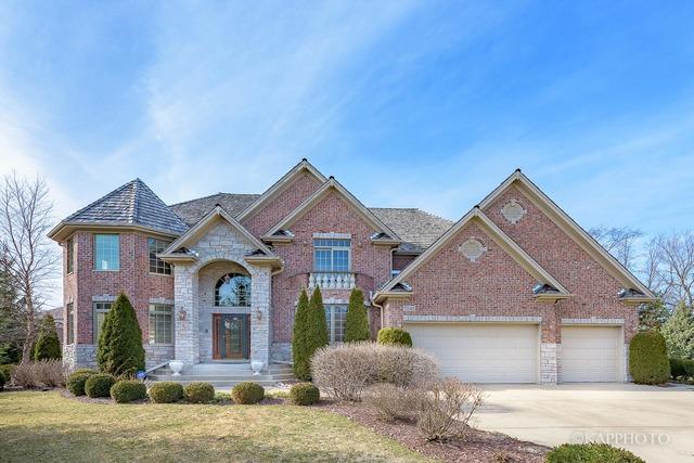 7248 Greywall Court, Long Grove, Illinois 60060