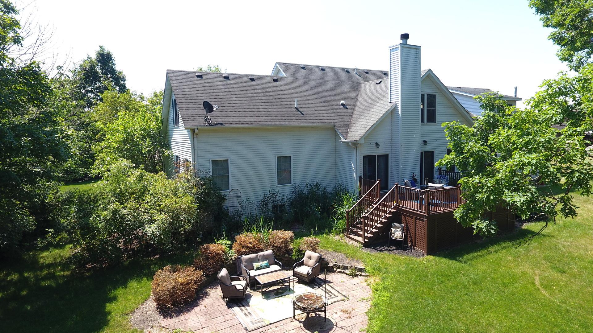 14981 Chais, HINCKLEY, Illinois, 60520