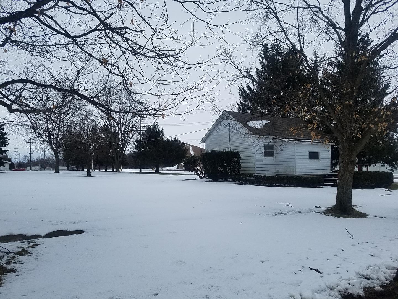 140 South Chestnut, Toluca, Illinois, 61369