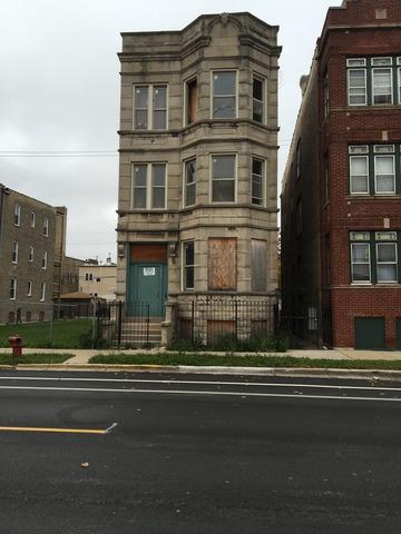 1326 S Central Park Avenue, Chicago, IL 60623