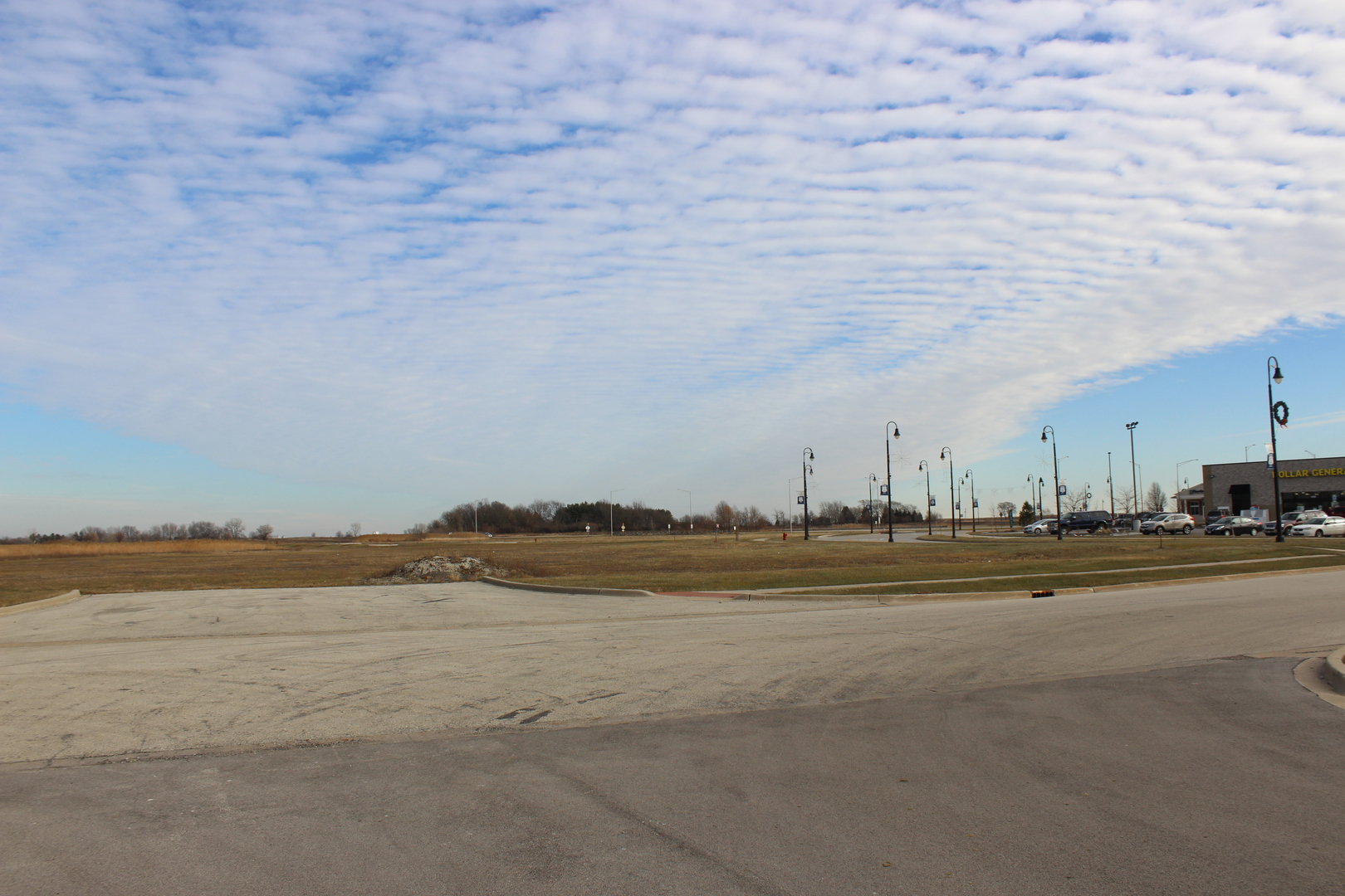 Property for sale at Lot 3 Town Center Drive, Elwood,  IL 60421