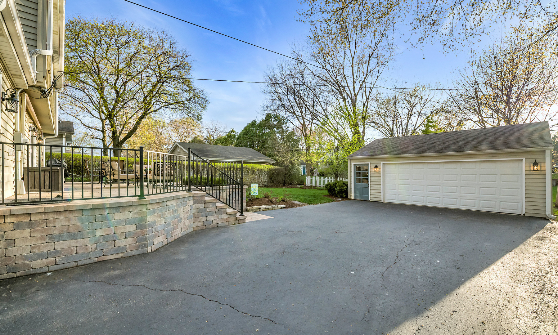 240 South Glendale, BARRINGTON, Illinois, 60010