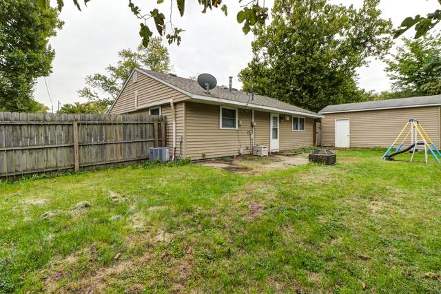 2604 Sangamon, Champaign, Illinois, 61821