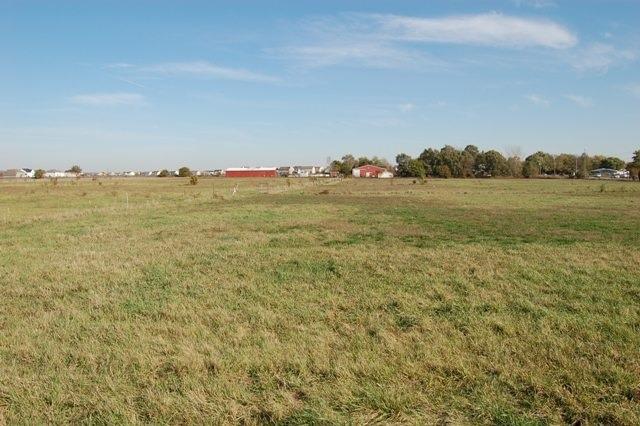 Rt. 126 & Steiner Rd. at Drauden, Plainfield, IL 60544