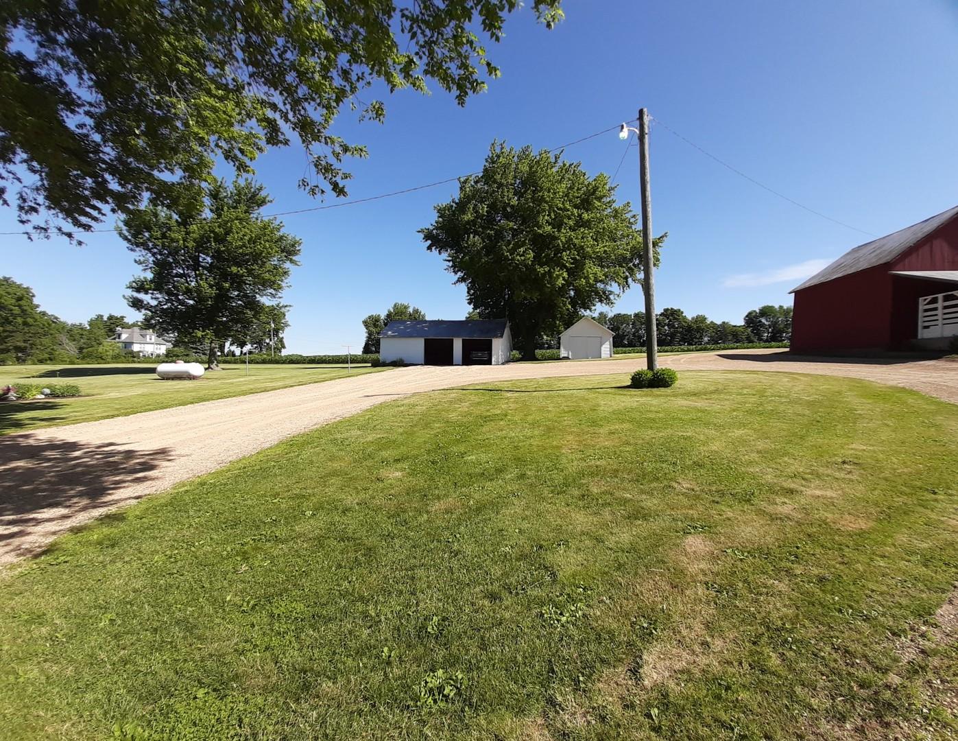 2144 Il Route 38, Ashton, Illinois, 61006