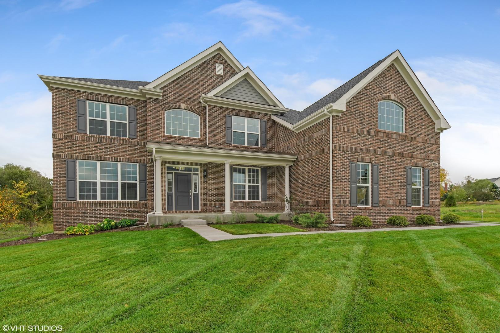 2656  Barker,  BATAVIA, Illinois