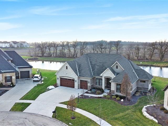 26316 Cameron, PLAINFIELD, Illinois, 60585