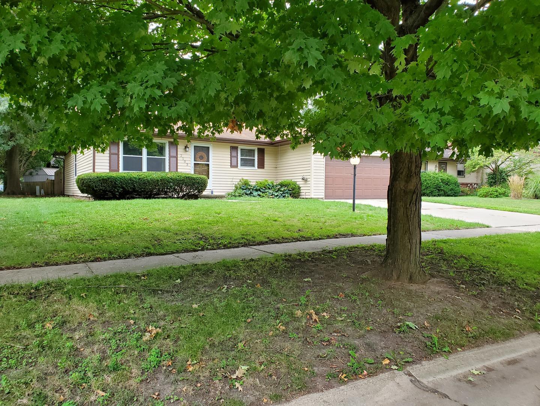 2103 Clover, Champaign, Illinois, 61821
