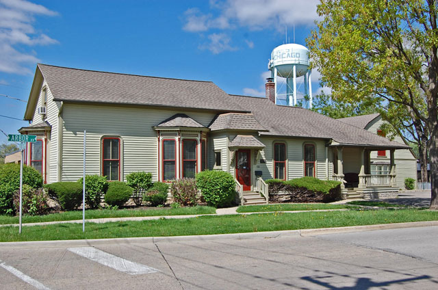 100 ARBOR AVENUE #A-B-C, WEST CHICAGO, IL 60185