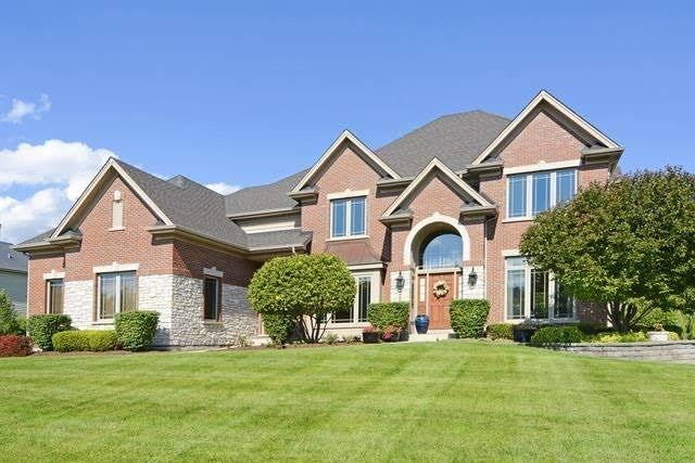 3960  Meadow View,  ST. CHARLES, Illinois