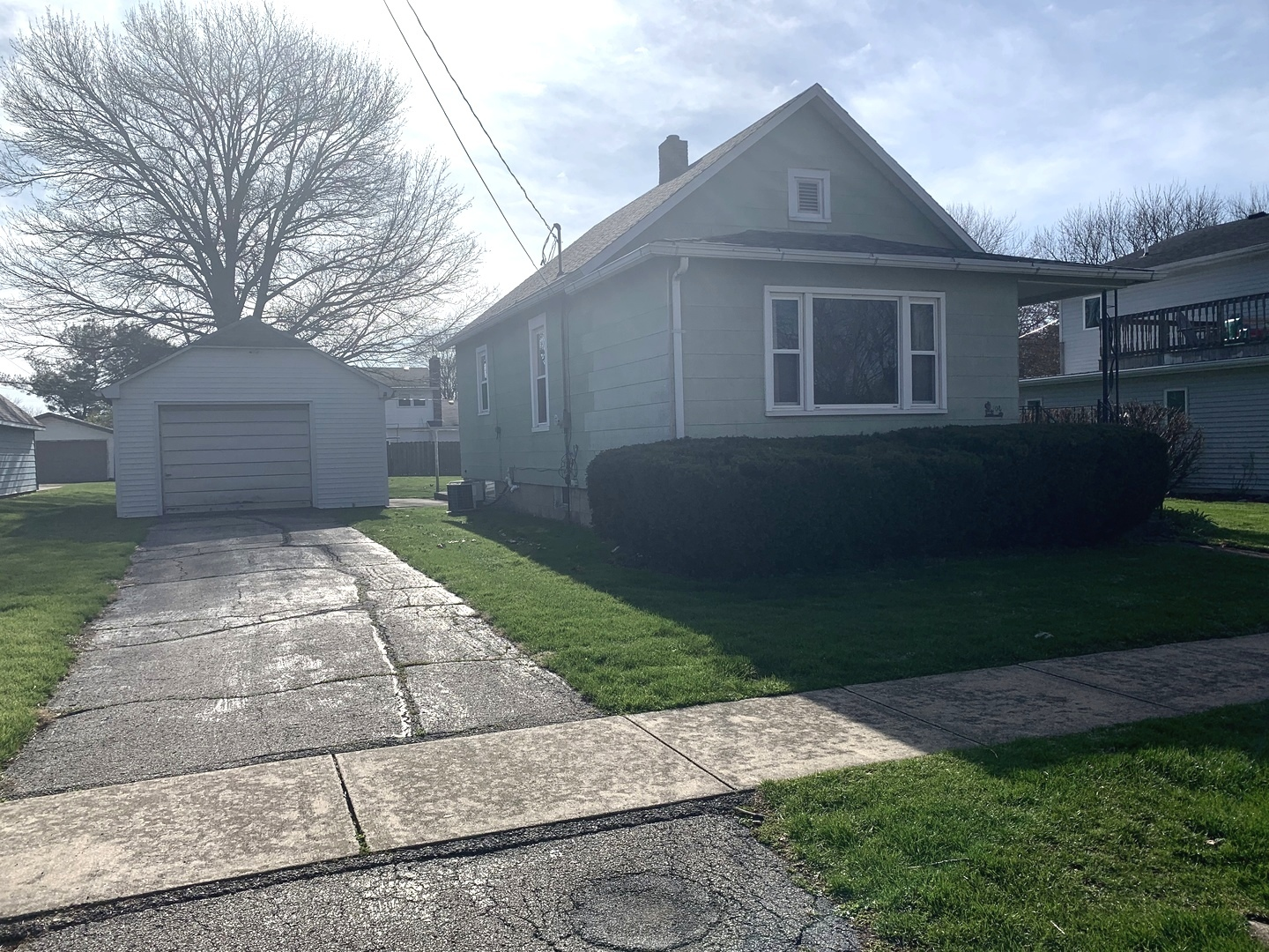 106 South Taylor, Cherry, Illinois, 61317