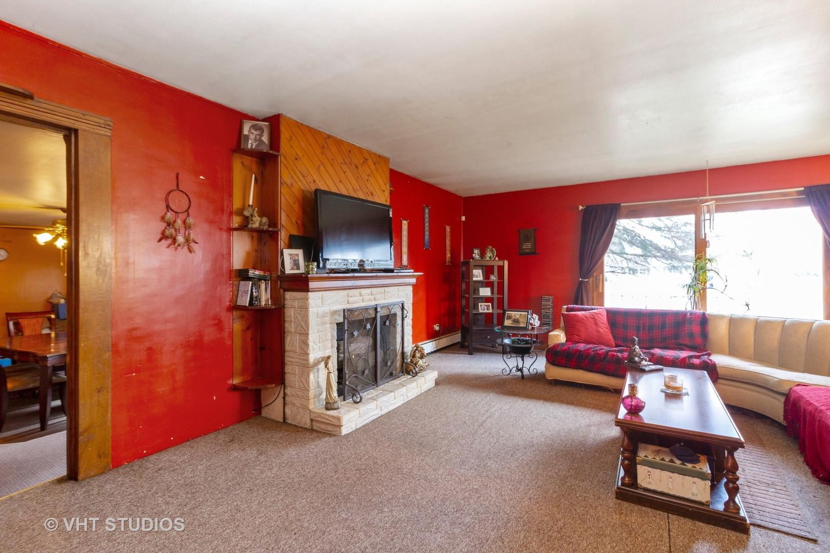 6601 West 115th, Worth, Illinois, 60482