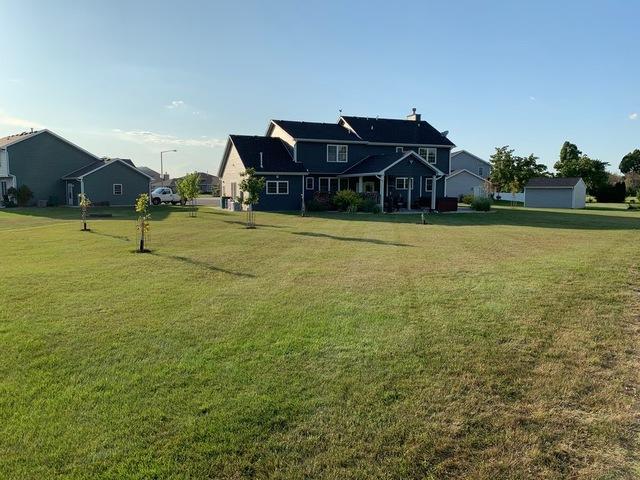 507 MALLARD, Coal City, Illinois, 60416