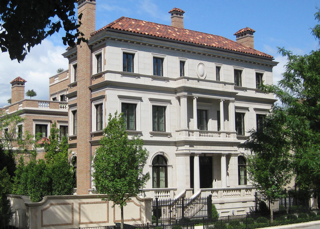 1907 N Orchard Street, Chicago, Il 60614
