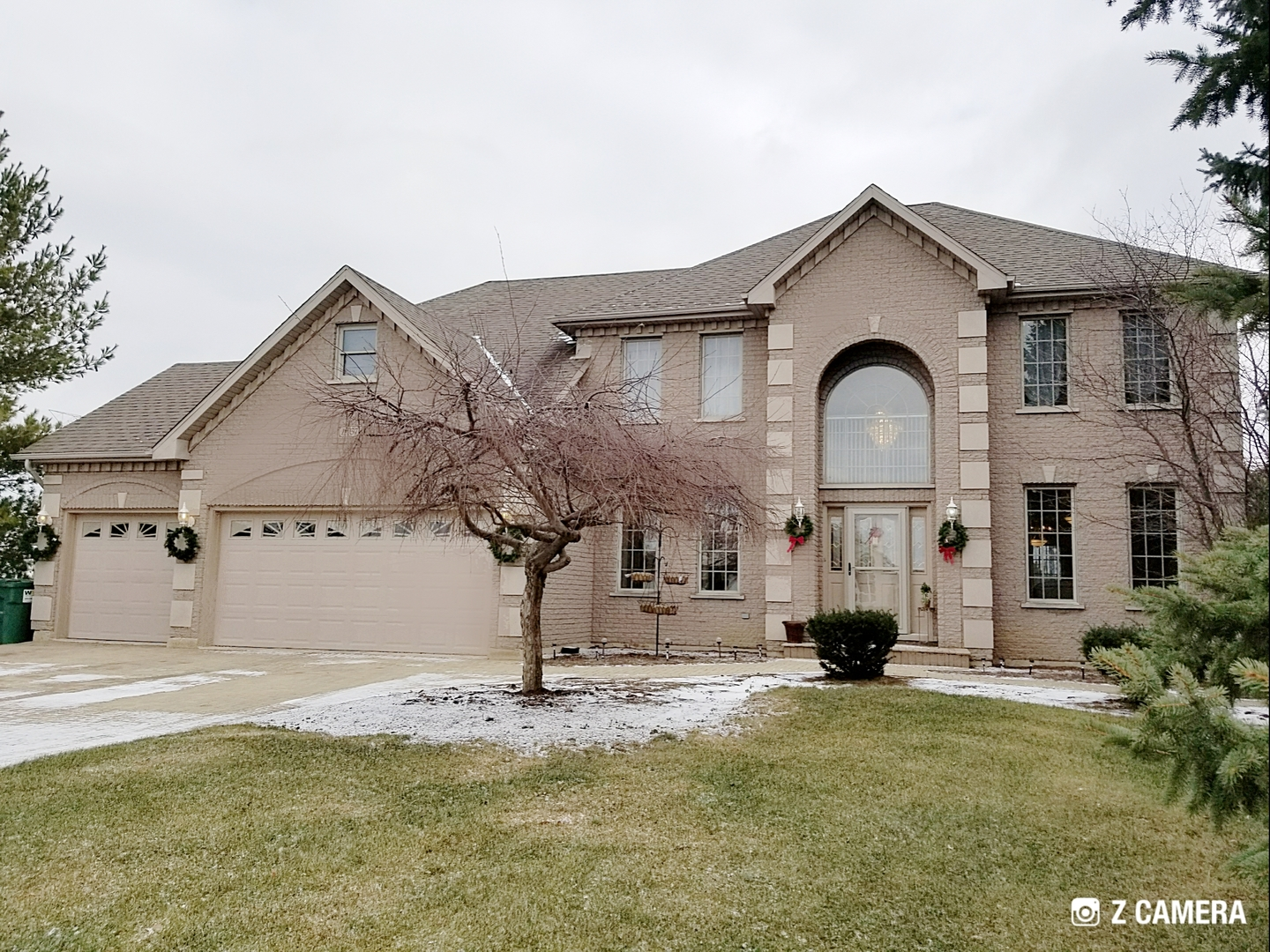 Property for sale at 19057 South Saddlebrook Drive, Shorewood,  IL 60404