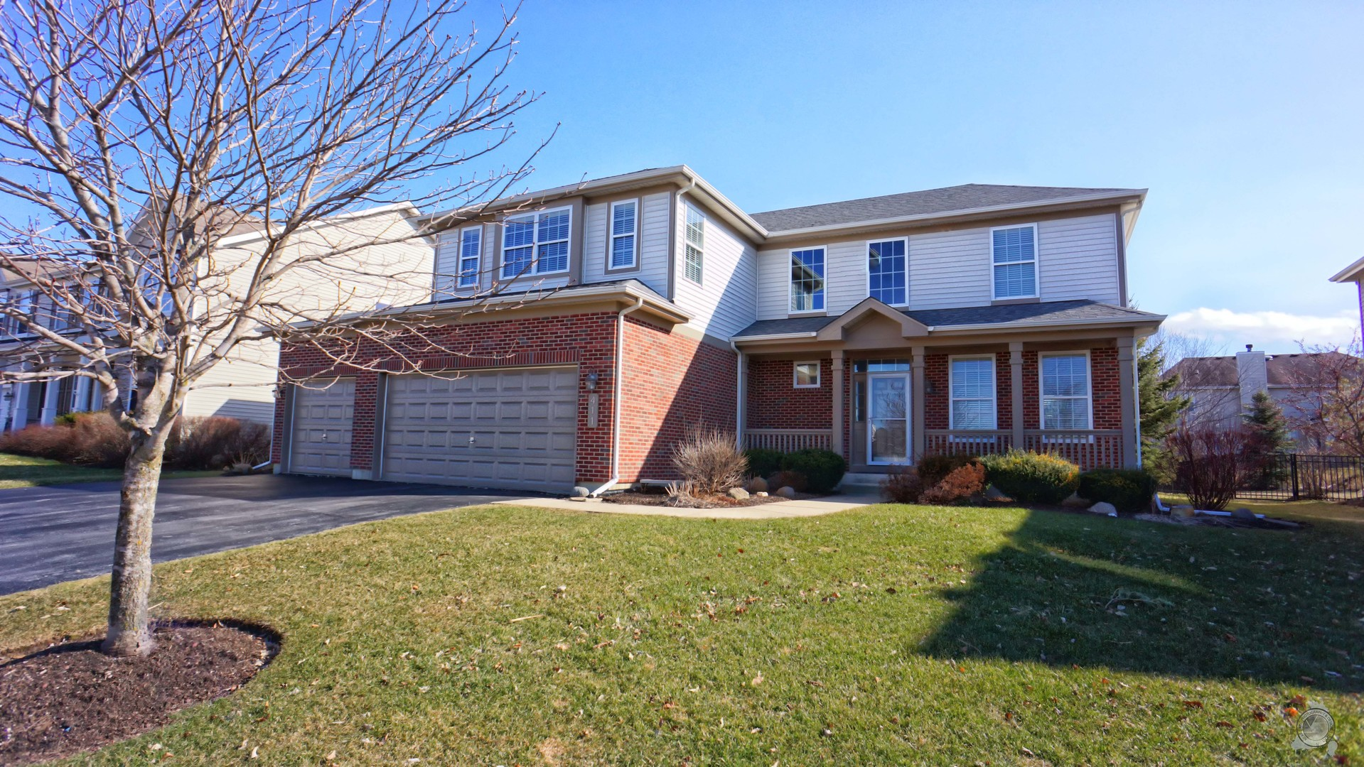 411 Cyprus Circle, Lake Villa, Illinois 60046