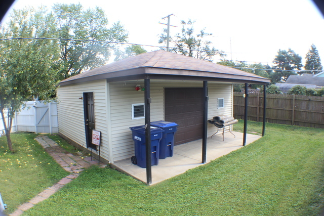 6801 West 109th, Worth, Illinois, 60482