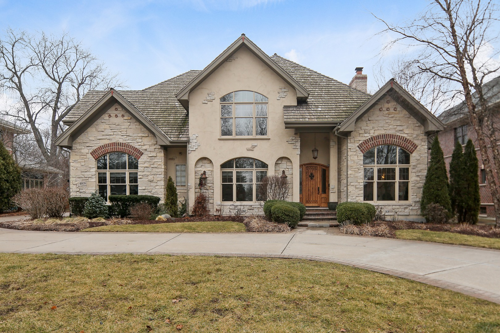 Property for sale at 4809 Grand Avenue, Western Springs,  IL 60558