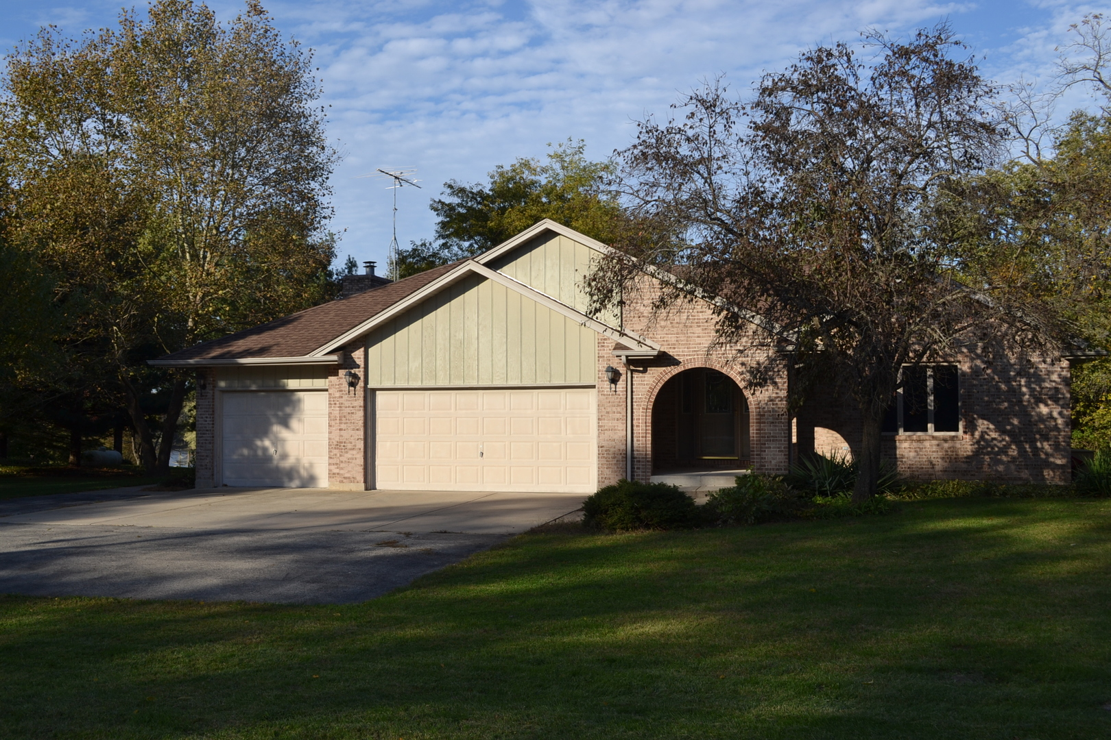 Property for sale at 19646 West Rt 113, Custer Park,  IL 60481