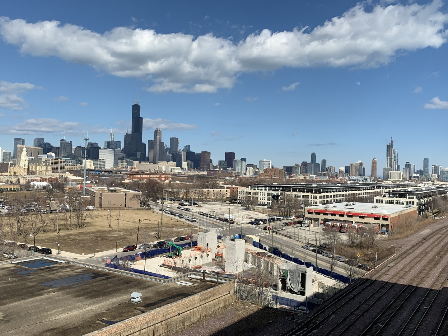 1550 South Blue Island 811, CHICAGO, Illinois, 60608