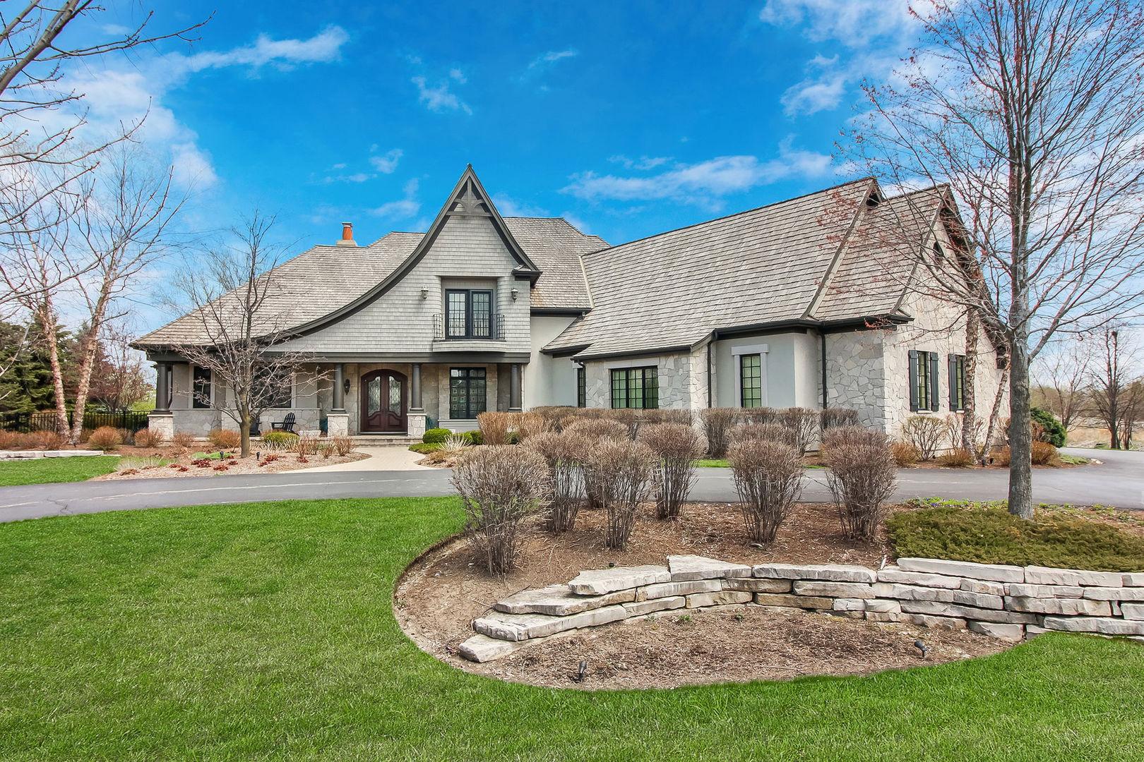 4926 Thimbleweed Court, Long Grove, Illinois 60047