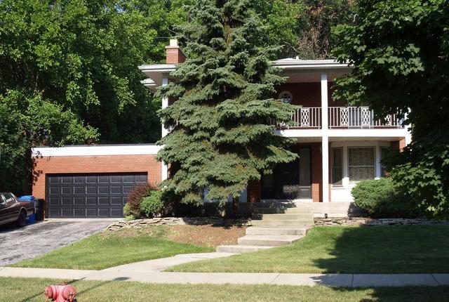10456 S Longwood Exterior Photo